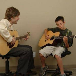 Guitar Lessons Kelowna - Unleash your potential at Wentworth